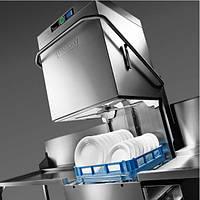 Надійна гігієна з посудомийними машинами HOBART