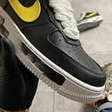 🔥ВИДЕО ОБЗОР 🔥 Кроссовки Nike Air Force 1 Low G-Dragon Найк Аир Форс Драгон 🔥 Найк женские кроссовки 🔥, фото 5