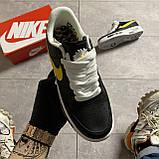 🔥ВИДЕО ОБЗОР 🔥 Кроссовки Nike Air Force 1 Low G-Dragon Найк Аир Форс Драгон 🔥 Найк женские кроссовки 🔥, фото 2