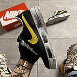🔥ВИДЕО ОБЗОР 🔥 Кроссовки Nike Air Force 1 Low G-Dragon Найк Аир Форс Драгон 🔥 Найк женские кроссовки 🔥, фото 4