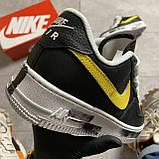 🔥ВИДЕО ОБЗОР 🔥 Кроссовки Nike Air Force 1 Low G-Dragon Найк Аир Форс Драгон 🔥 Найк женские кроссовки 🔥, фото 3