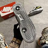 🔥ВИДЕО ОБЗОР 🔥 Кроссовки Nike Air Force 1 Low G-Dragon Найк Аир Форс Драгон 🔥 Найк женские кроссовки 🔥, фото 6