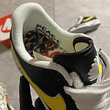 🔥ВИДЕО ОБЗОР 🔥 Кроссовки Nike Air Force 1 Low G-Dragon Найк Аир Форс Драгон 🔥 Найк женские кроссовки 🔥, фото 9