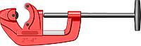 """Ручной труборез Zenten для стальных труб до 4"""" (до 114 мм)"""