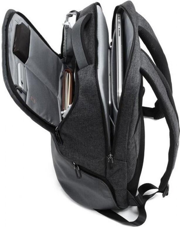 Рюкзак Xiaomi Mi Classic Business Multi-functional Shoulder Bag (ZJB4049CN)