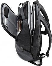 Рюкзак Xiaomi Mi Business Multi-Functional Shoulder Bag 2 Black