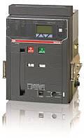 Автоматичні вимикачі серії Emax до 4000А E2S 2000 PR122/P-LSIG In=2000A 3p W MP