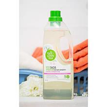Екоконцентрат рідкий для вовни,шовку,делікатних тканин 1л ТМ White Mandarin