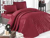 Стеганое покрывало на кровать 240х260 с наволочками 50х70 (TM Clasy) Rabel V2, Турция