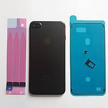 Корпус Novacel для Apple iPhone 7 Plus Black