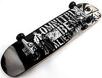 Скейтборд для трюков Alien Force, фото 1