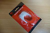 Велосипедные силиконовые мигалки 2LED белый и красный,габарит-передний+задний,фара