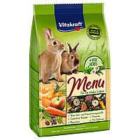 Корм Vitakraft Menu для кроликов, 5 кг