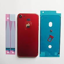 Корпус Novacel для Apple iPhone 7 Red
