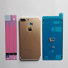 Корпус Novacel для Apple iPhone 7 Plus Gold