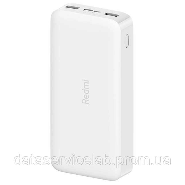 Power Bank Xiaomi Redmi 20000mAh White (PB200LZM)