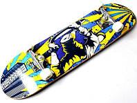 Скейтборд для трюков Skateborde, фото 1