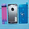 Корпус Apple iPhone 6S Plus 5,5 Space Gray, фото 2