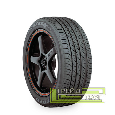 Летняя шина Toyo Proxes 4 Plus 245/40 ZR19 98Y XL