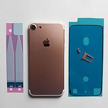 Корпус Novacel для Apple iPhone 7 Rose Gold