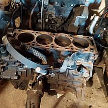 Блок цилиндров 2.0 HDI 10DYLH PEUGEOT 307 CITROEN C5 Двигатель двигун мотор Пежо Цитроен