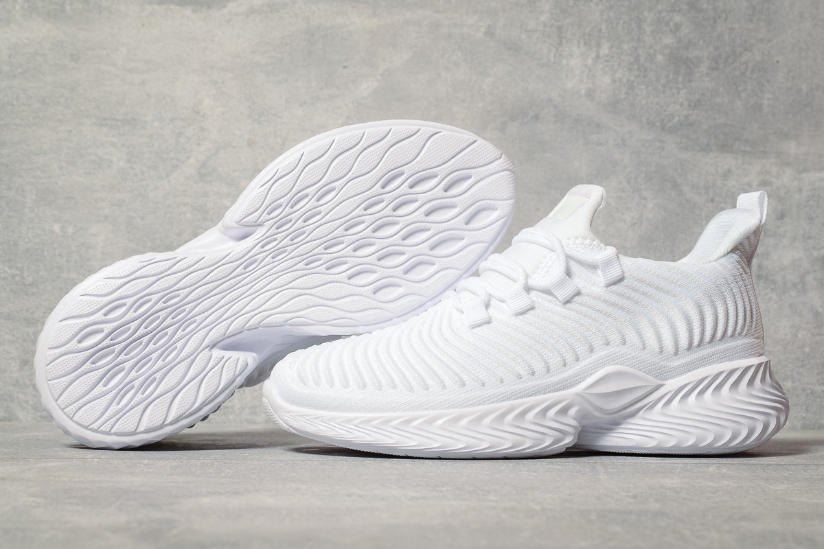 Кроссовки женские 17532 ► Jomix, белые. [Размеры в наличии: 39]