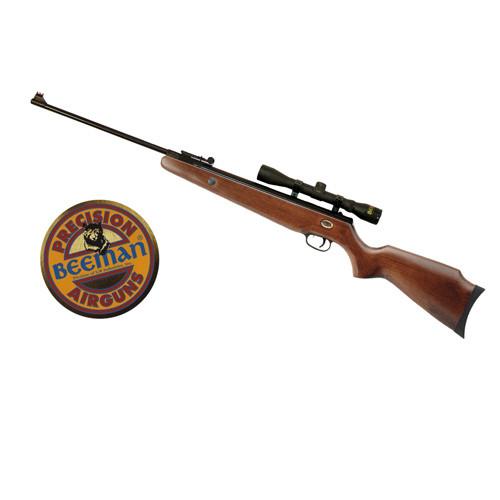 Пневматическая винтовка Beeman Teton Gas (330м/с)