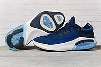 Кроссовки мужские 17322 ► Joyride Run, темно-синие. [Размеры в наличии: 43,45], фото 1