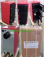 Forte BT-S 20 kWt Водогрейный котел на твердом топливе
