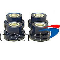 Полиуретановые сайлентблоки рулевой рейки Toyota RAV4