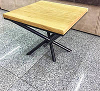 Кофейний стіл Лофт Кофейный стол Лофт