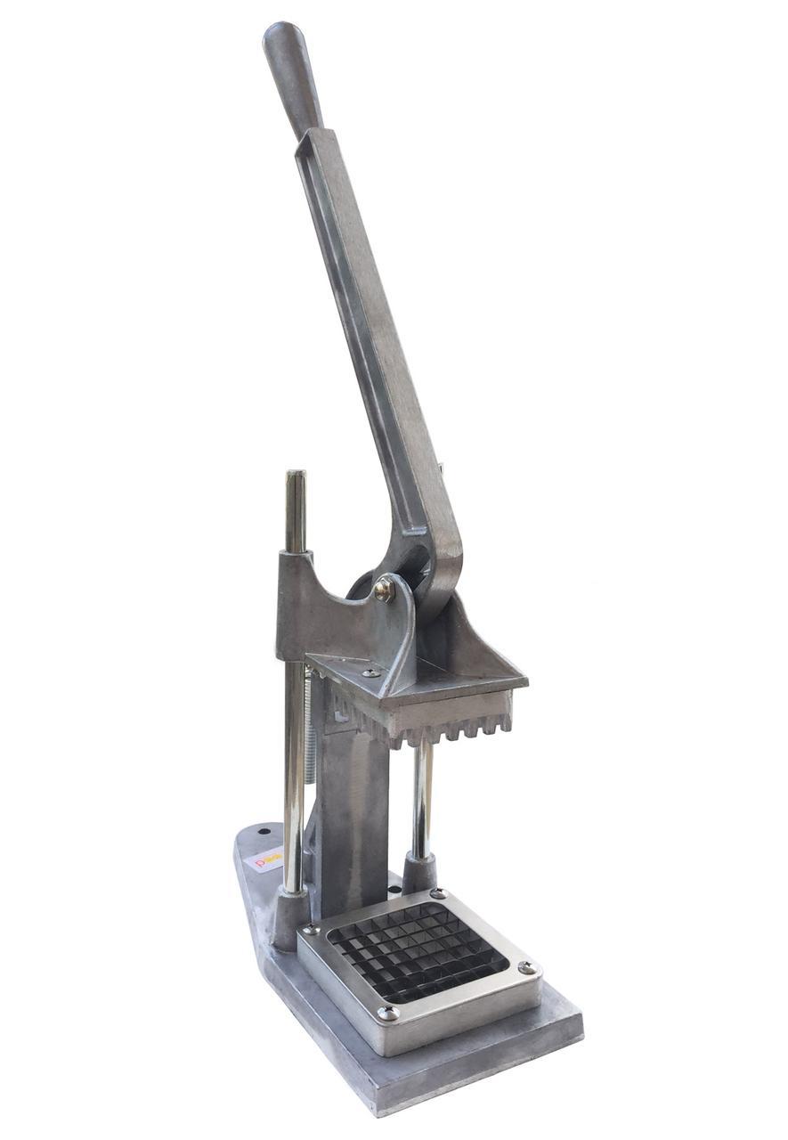 Аппарат для нарезания картошки фри VC02 GoodFood (или 7х7 или 12х12)