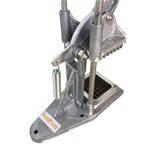Аппарат для нарезания картошки фри VC02 GoodFood (или 7х7 или 12х12), фото 3