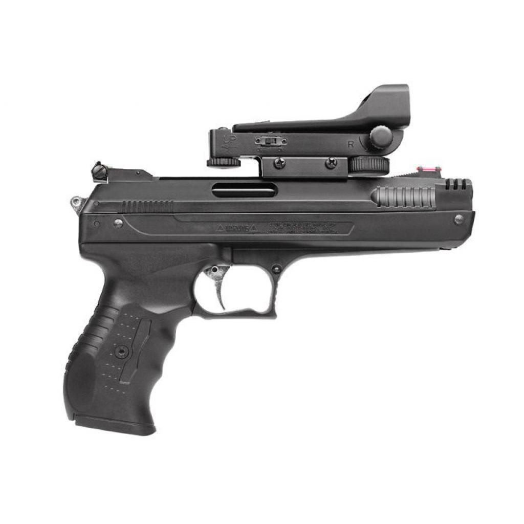 Пневматический пистолет Beeman
