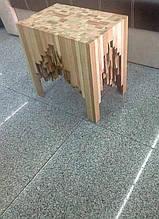 Журнальний стіл дерев'яний  Журнальный стол деревянный