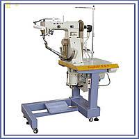 Бортопрошивная швейная машинка GR-161. GREAT RICH (Китай)