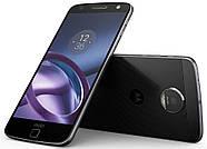 Motorola Moto Z XT1650-03 32GB Black Grade C, фото 2