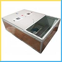 "Брудер (ясли) + инкубатор ""Курочка ряба"" на 80яиц (цифровой терморегулятор, корпус брудера)"
