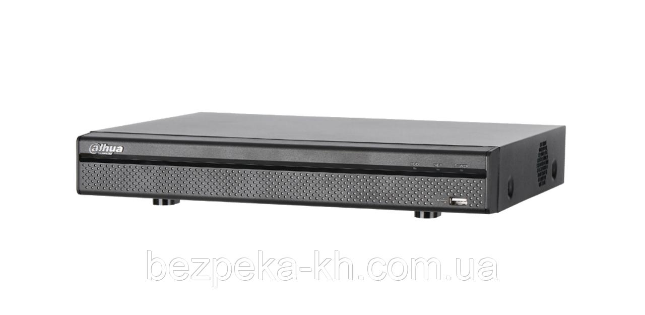 8-канальный XVR с AI видеорегистратор DH-XVR5108H-I