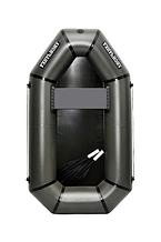 Надувная лодка Лисичанка F190 из пвх