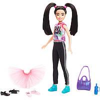 Кукла Барби Стейси Уроки танцев