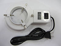 Подставка с подсветкой для микроскопа  TY-60 8 W