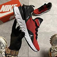 🔥 ВИДЕО ОБЗОР 🔥 Nike Air Jordan React Havoc Gym Найк Эпик Рекат Джордан Красный 🔥 Найк мужские кроссовки