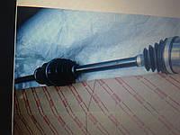 Полуось передняя правая(в сборе) TOYOTA CAMRY 40, CAMRY50 LEXUS ES350  43410-06A50 43410-06780