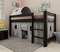 Дитяче ліжко-горище Адель венге магія сосна. Арбор., фото 1