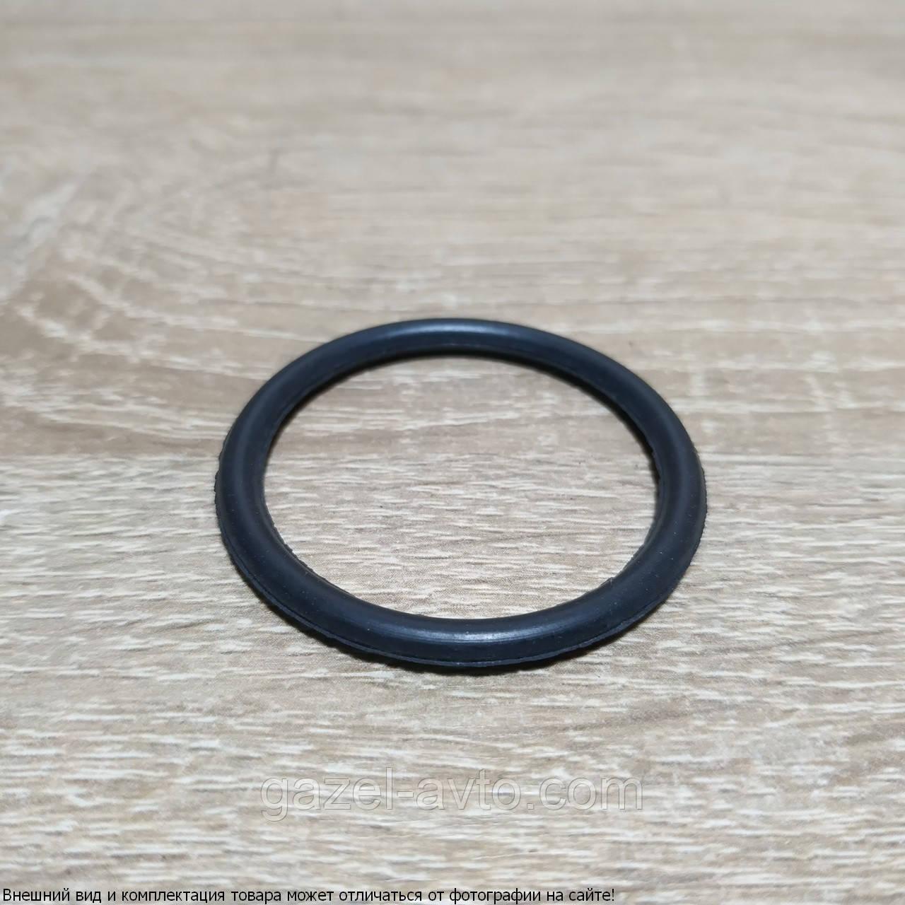Кольцо уплотнительное (манжет) коленвала 406, 405 409 передний РТИ Волга Газель Соболь