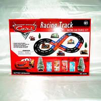 Тачки Трек Racing Track 2293 Хит продаж!!!
