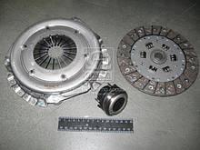 Сцепление ВАЗ 2103,2107 76- (диск нажим.+вед.+подш) (Пр-во LUK)