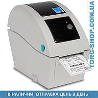 Принтер этикеток  TSC TDP-225, фото 1