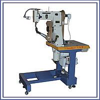Бортопрошивная швейная машинка GR-168. GREAT RICH (Китай)